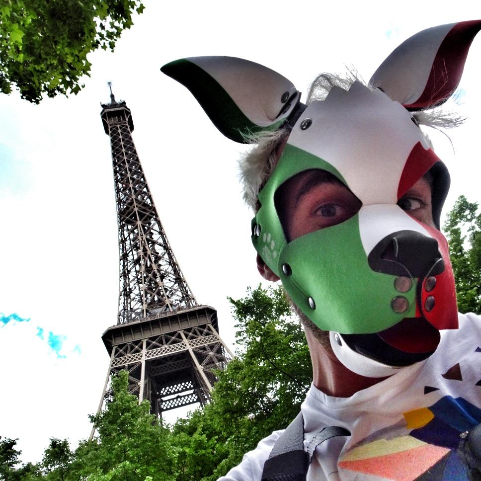 """""""Oh, Paris!"""""""