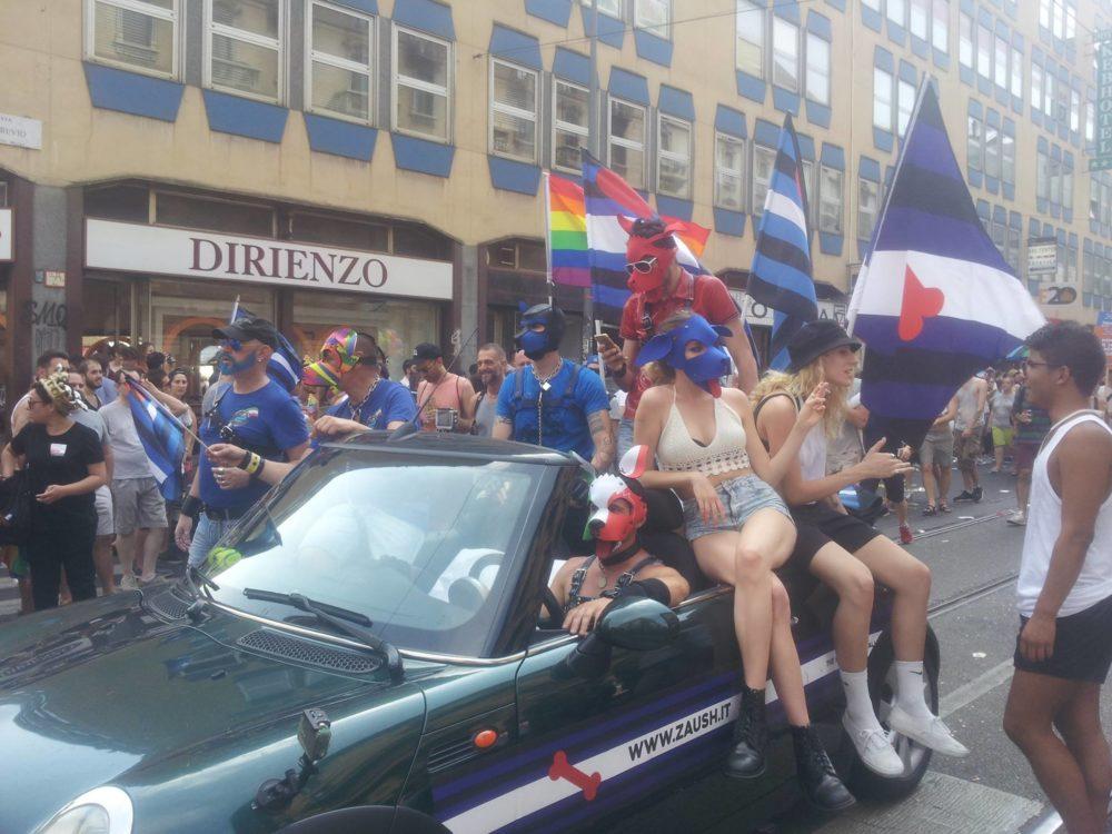 Milano Pride 20017 – Gallery