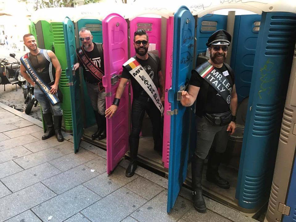 World Pride 2017 – Press and Social Media Review