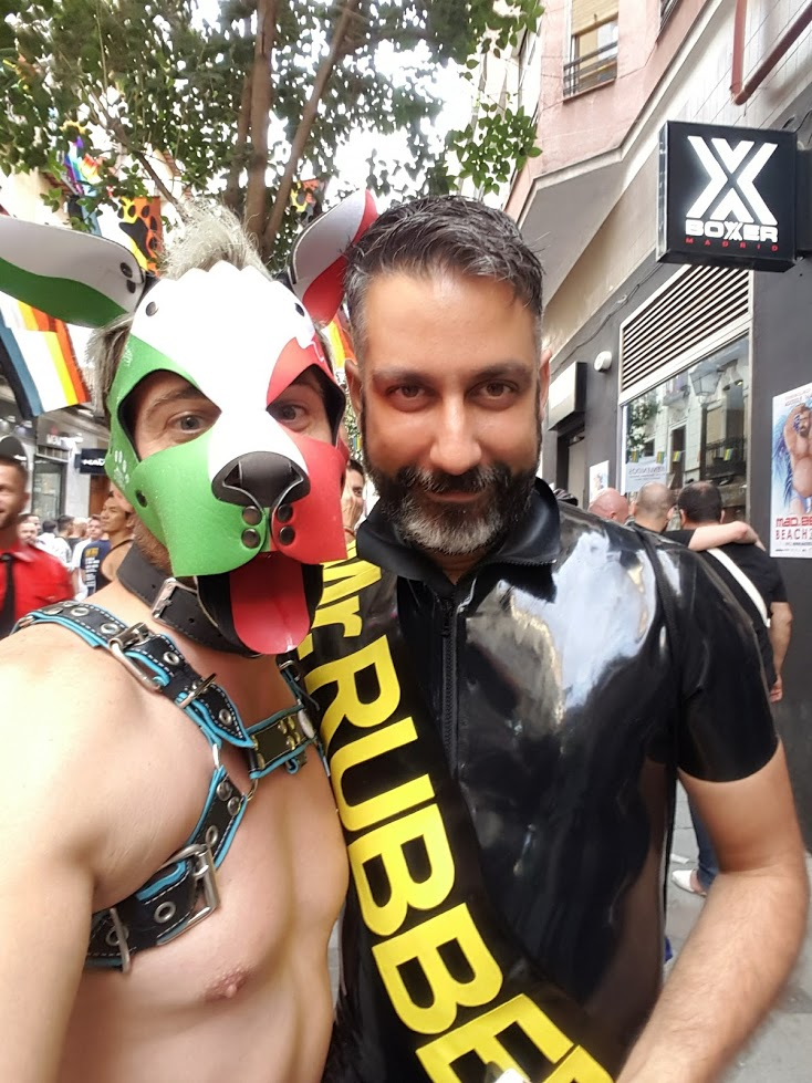 Madrid World Pride Gallery (2/4)