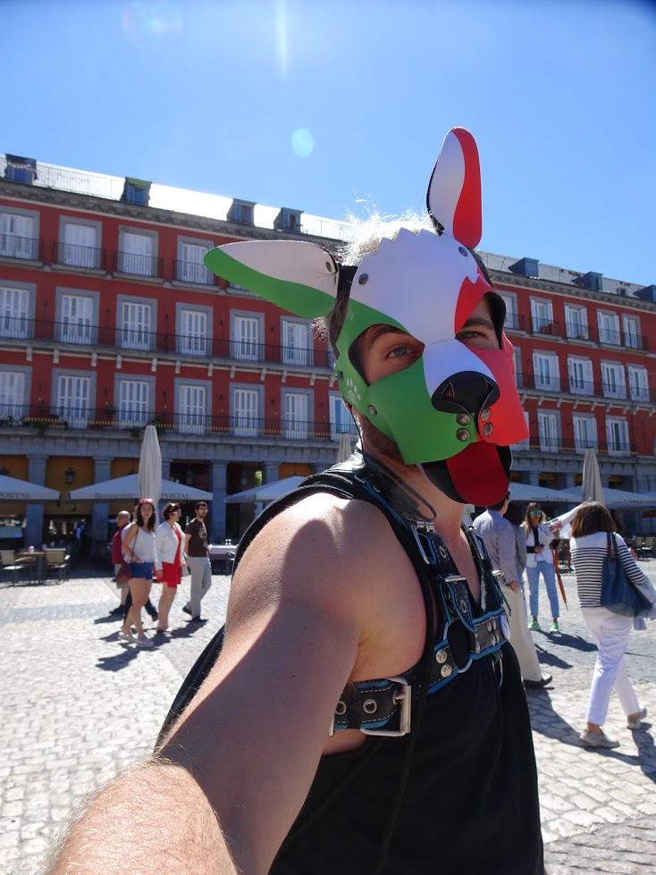 Madrid World Pride Gallery (3/4)
