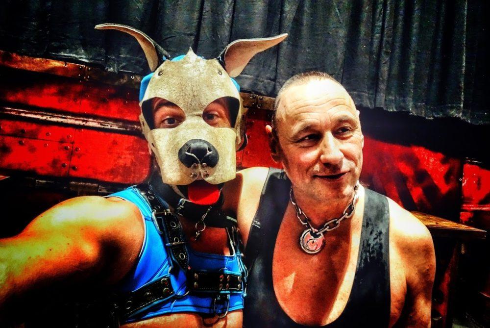 Mr Puppy Europe 2018